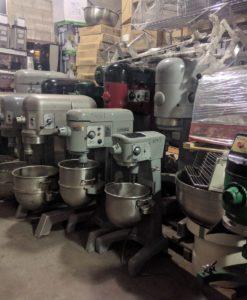 Used Equipment
