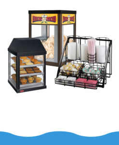 Concession Equipments