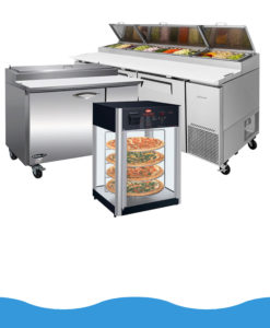 Pizza Equipments